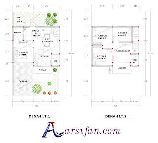 Desain-denah-rumah-2-lantai-minimalis-tipe-75-tipe-65-tipe80-arsifan-galeri-desain-rumah-desain-rumah