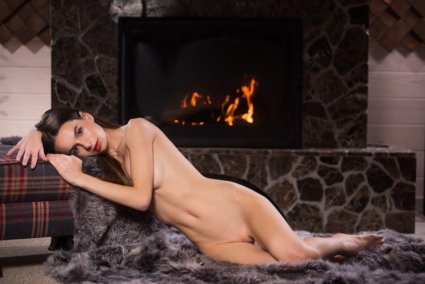 MetArt Debora A Feel The Heat sexy girls image jav