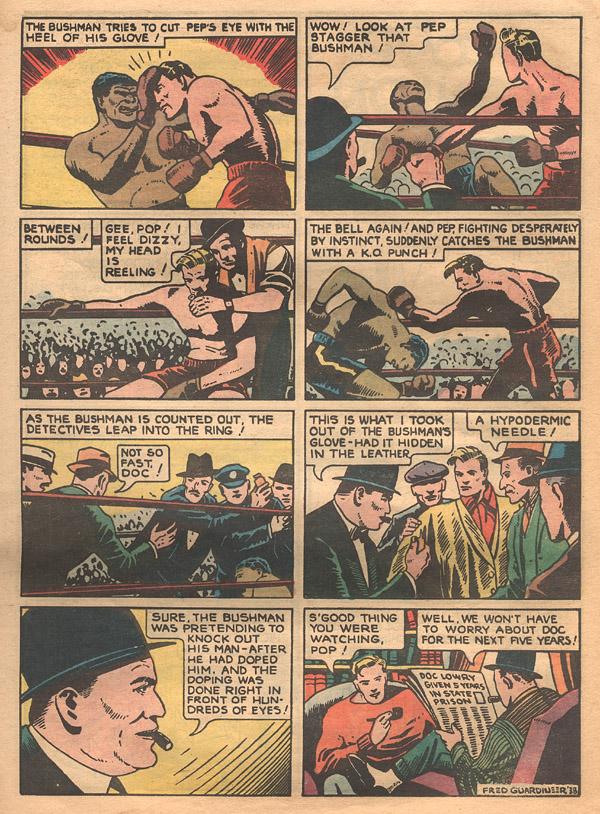 Action Comics (1938) 1 Page 46