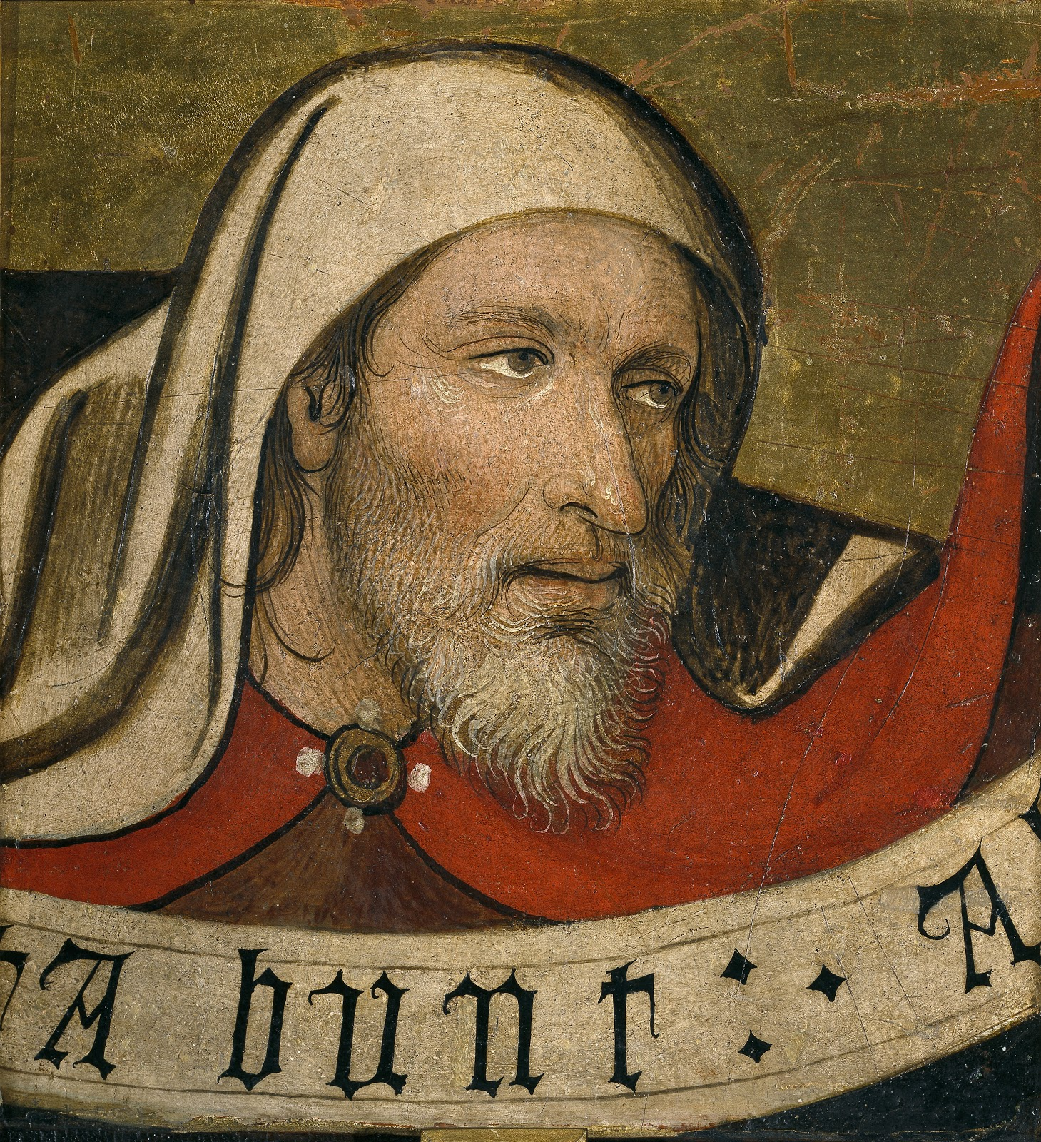 Jaume Huguet  - An Early Renaissance Painter