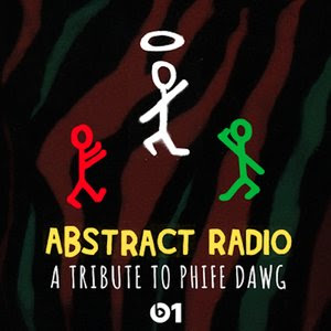 QTip: Abstract Radio, a tribute to Phife Dawg