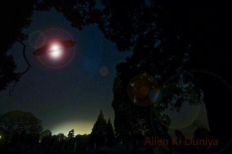 किसने किसको चौंकाया - Alien Ki Duniya Real Stories