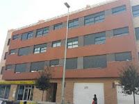 duplex en venta avenida alcora castellon fachada