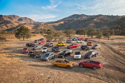 Οι ταξινομήσεις καινούργιων οχημάτων κατά τον Ιούλιο 2016