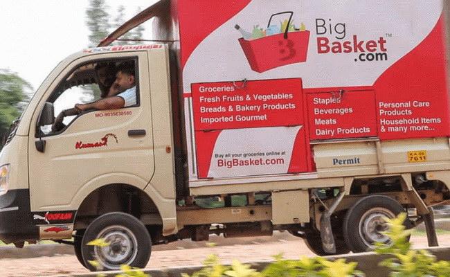 Tinuku Alibaba rumored to acquire minor stake in BigBasket