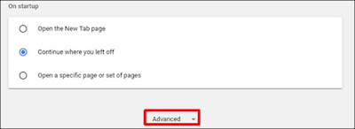Cara Memaksimalkan Penggunaan Chrome Dengan Akselerasi Hardware