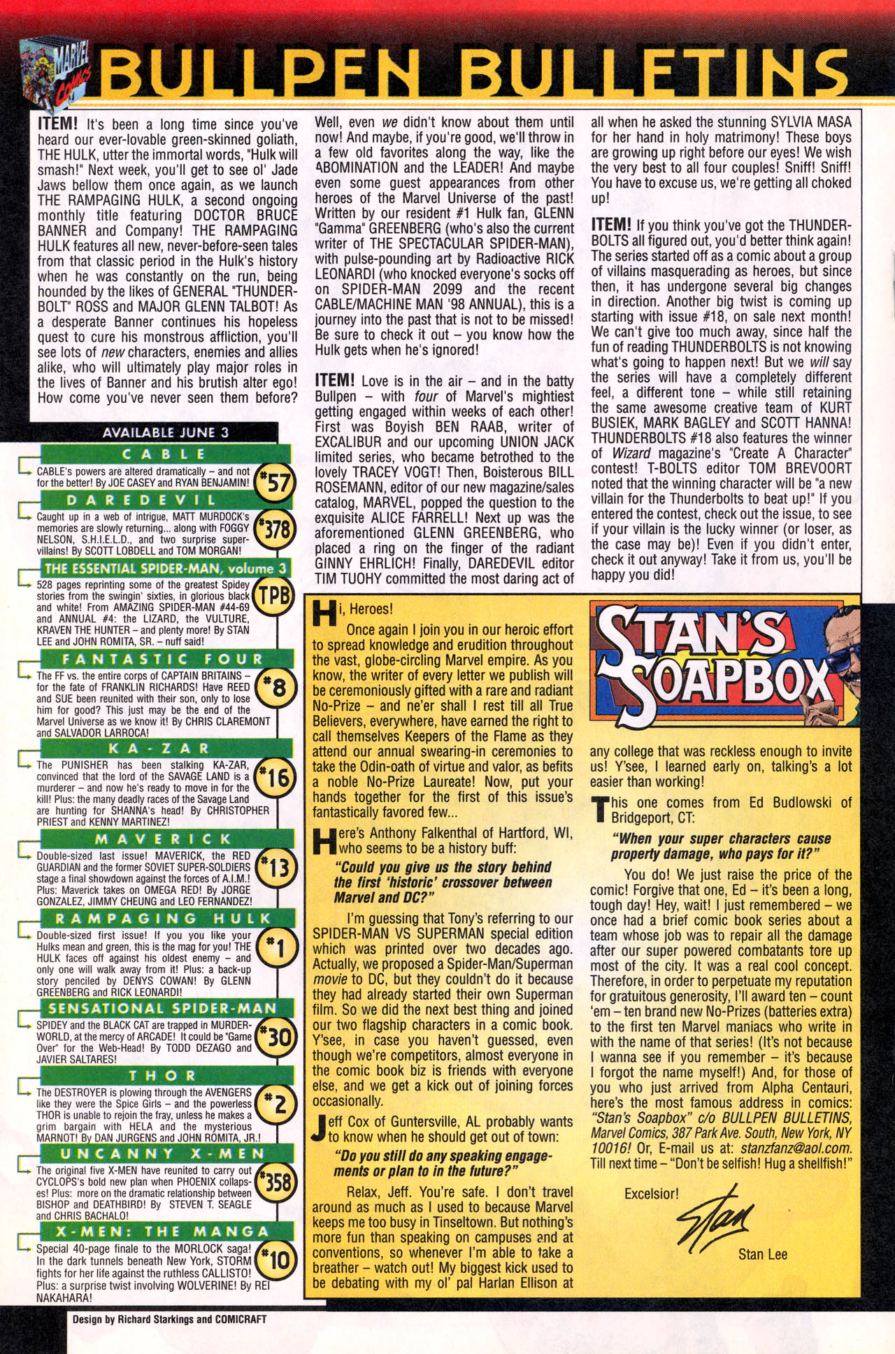 Read online X-Force (1991) comic -  Issue #79 - 18