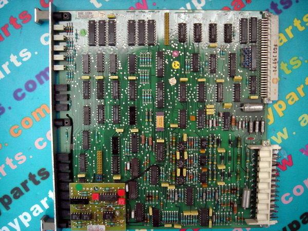 ABB CIRCUIT BOARD DSQC 123B / DSQC-123B / DSQC123B YB161102-CC w/DSQC 130 YB161102-CA