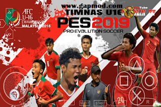 Then move the extracted folder to the location Download New Textures & Savedata Jogress v4.1.2 Special Edition Timnas U16 AFC Indonesia 2018