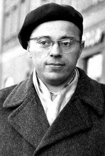Stanislaw Lem. Director of The Congress