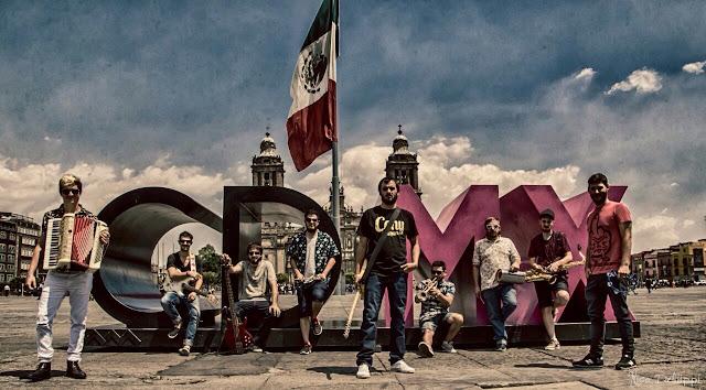 Cony La Tuquera en el Club Cultural Matienzo el 16 de Septiembre