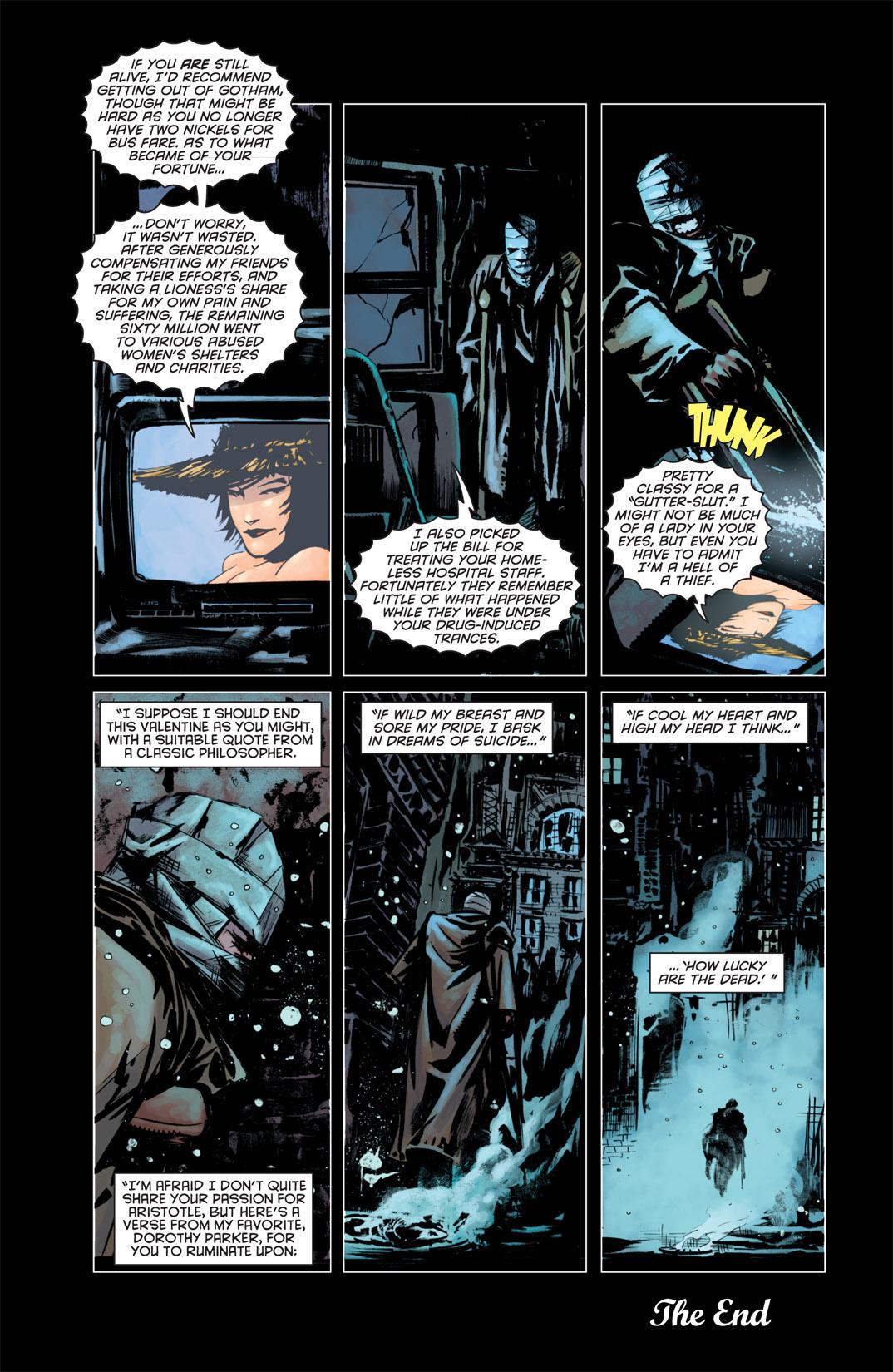Detective Comics (1937) 850 Page 37
