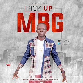 Music: MBG - Pick Up @mbg_boy @classicpromo