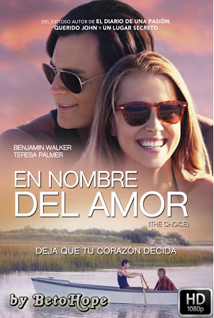 En Nombre Del Amor [1080p] [Latino-Ingles] [MEGA]