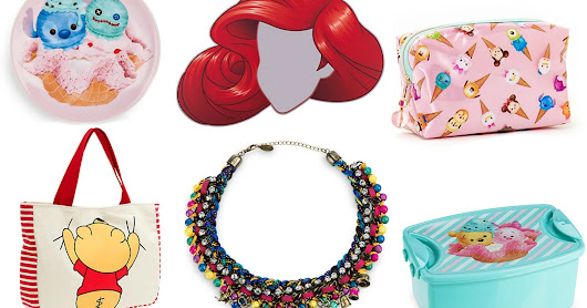 June Disney Wishlist ~ Pretty Mad Things