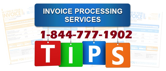 Invoice Processing Services Data Service USA LLC - Outsource invoice processing