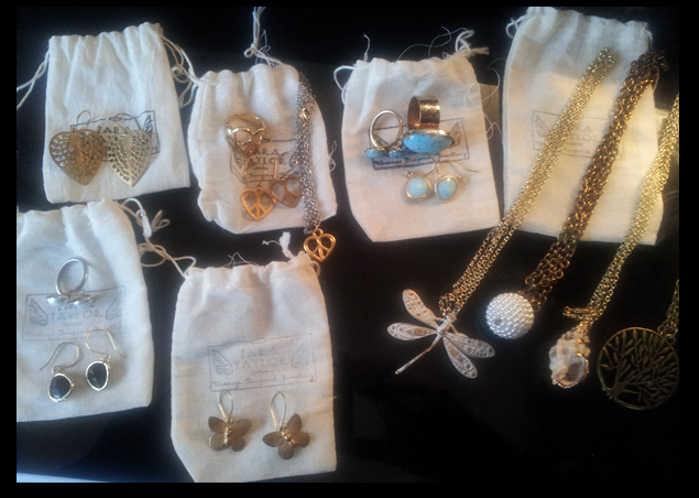 zara taylor jewellery