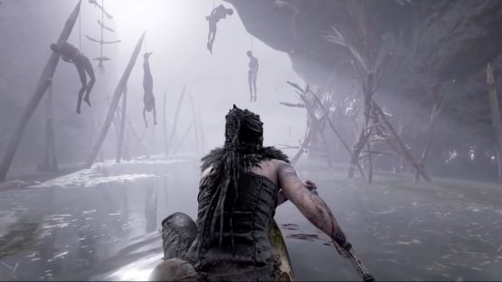 Hellblade Senua's Sacrifice screenshot 4