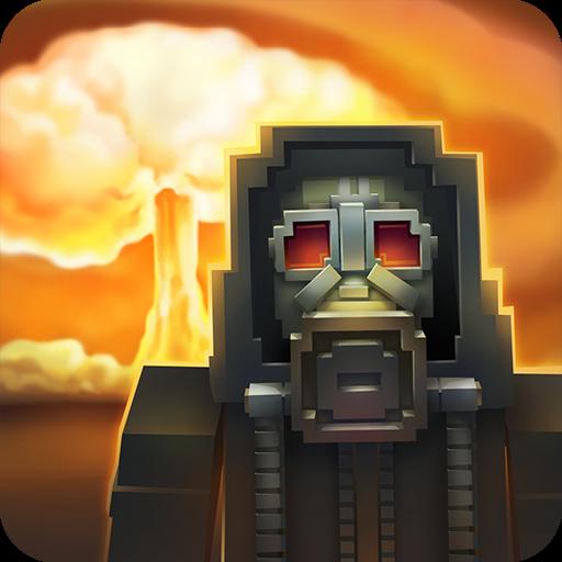 تحميل لعبة LastCraft Survival v1.3.2 مهكرة وكاملة للاندرويد أخر اصدار