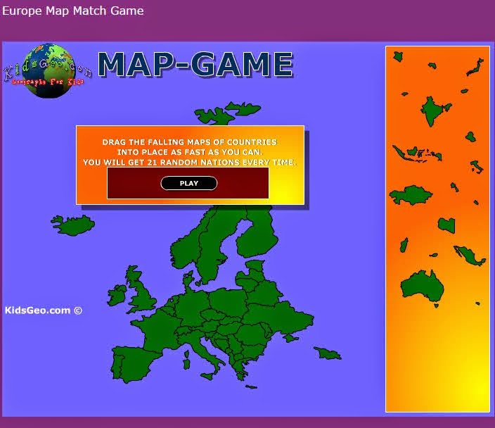 http://www.kidsgeo.com/geography-games/europe-map-game.php