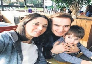 Mustafa Cecelinin sevgilisi