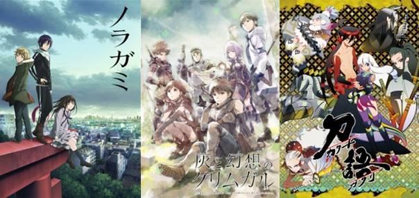 anime adventure terbaik sepanjang masa paling keren