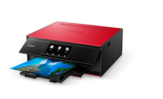 Canon PIXMA TS9160 DRivers Download And Review