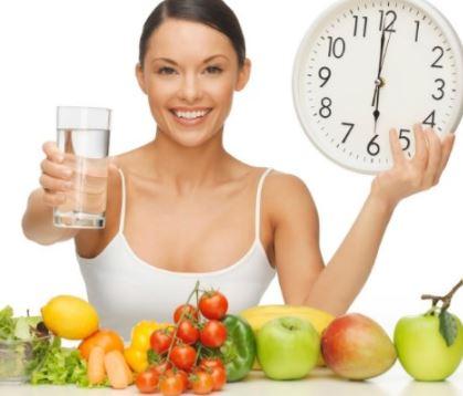 Cara Diet Cepat Alami Tanpa Olahraga dan Obat