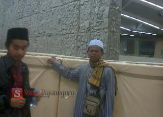 Jamarat, Disiapkan Lebih Baik Untuk Jamaah Haji Melempar Jumrah