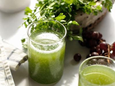 Mách bạn loại rau giúp bạn giảm gần 5 kg trong vòng 2 ngày