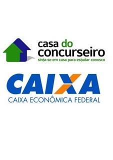 950woc - Video Aulas Concurso – Caixa Econômica Federal: História