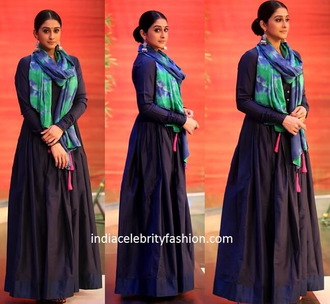 Regina Cassandra in Mint Blush Designs