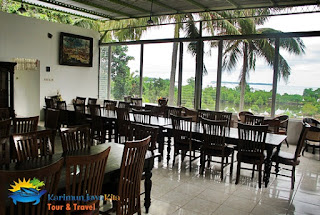 meeting room the kelapa karimunjawa