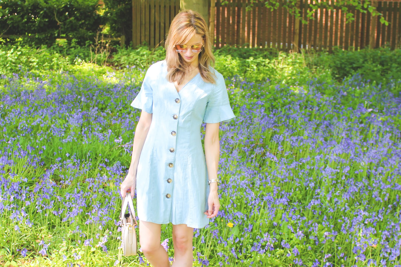 The Button Down Dress Edit - 2