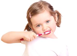 Kesehatan Gigi dan Mulut pada Anak