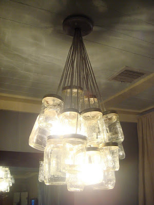 Creative and Cool DIY Chandelier Designs (15) 15