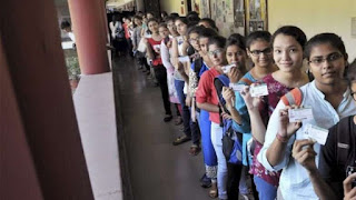 voting-for-dusu-election-2018