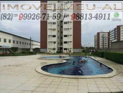 piscinas-apartamento-a-venda-no-residencial-cidade-jardim-tabuleiro-dos-martins-maceio-alagoas