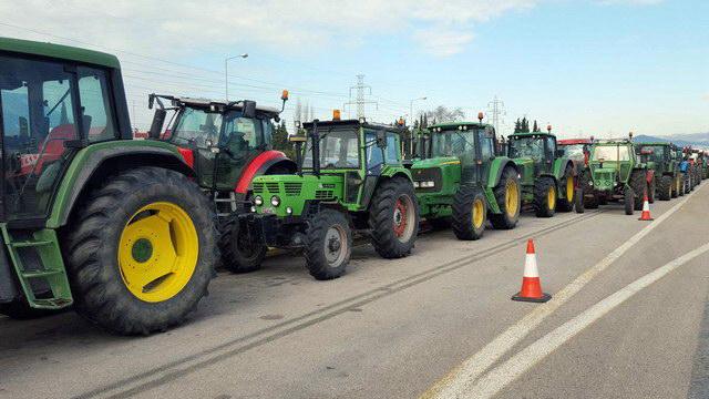 Σε κατάληψη και παράσταση διαμαρτυρίας στα γραφεία του ΕΛΓΑ και του ΟΠΕΚΕΠΕ προχωρούν οι αγρότες του Έβρου