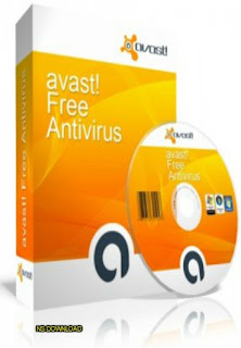 DOWNLOAD AVAST ANTIVIRUS 2016 PRO