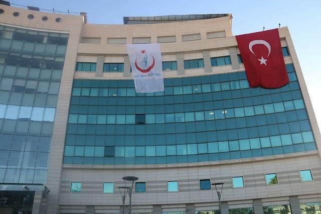 OSM Hastanesi yarın açılıyor