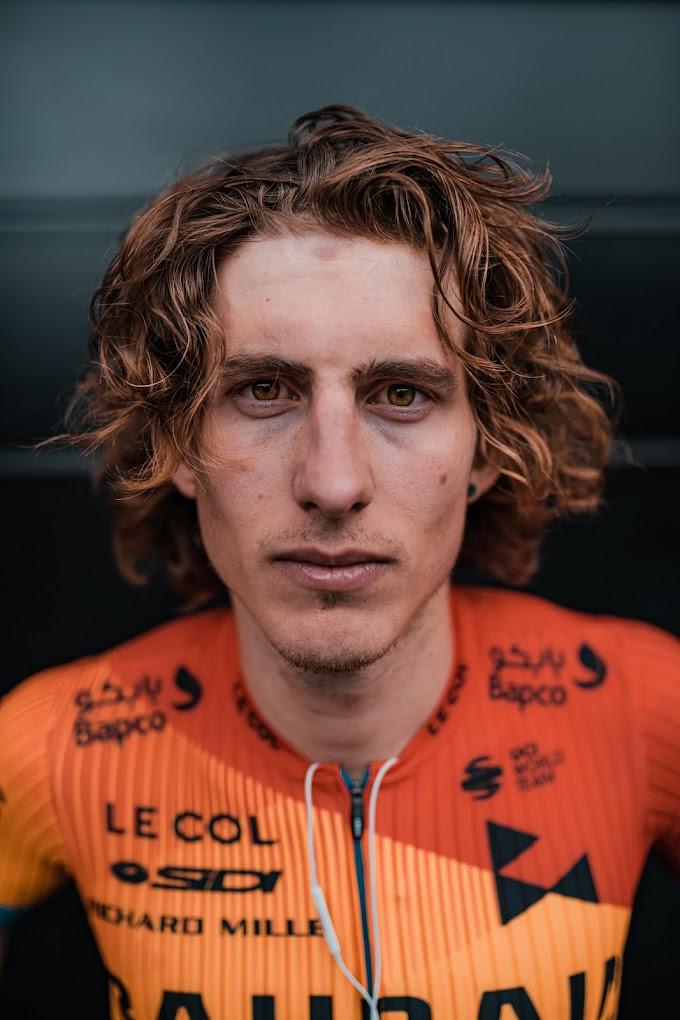 Iván García Cortina recorre Andorra en dos días