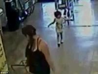 Wanita Ini Tega Buang Anaknya Di Supermarket, Kini Ia Tanggung Akibat Dari Aksinya