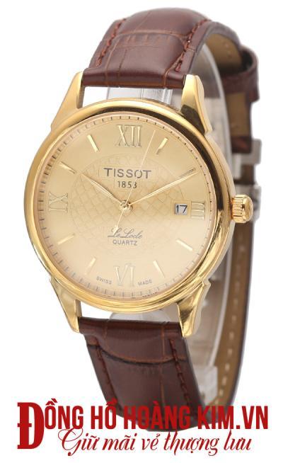 đồng hồ nam tissot 1853 mới về hàng hiệu