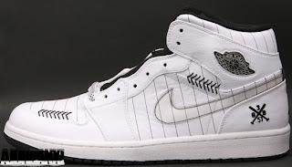 dad1da778a7 Air Jordan 1 Retro (04 05 2008) 325514-012 Black White-Silver-Dark Charcoal