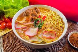 Seblak Seuhah Surabaya: Hot dan Maknyus!