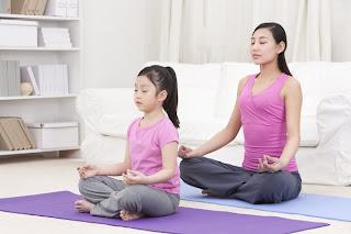 Artritis ejercicios - Yoga