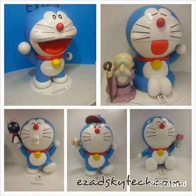 100 Doraemon Secret Gadgets EXPO (2)