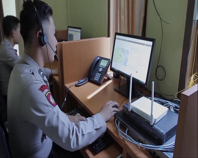 Polres Prabumulih Bentuk Tim Cyber Patrol,Antisipasi Black Campaing Medsos