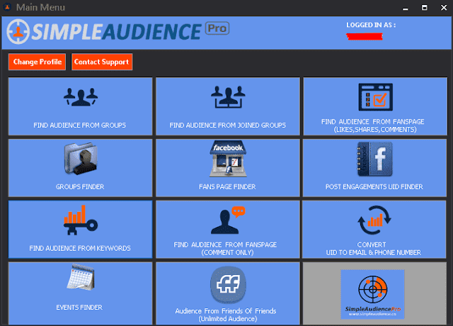 Image result for Simple Audience